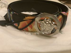 Versace woman belt for Sale in Capitol Heights, MD