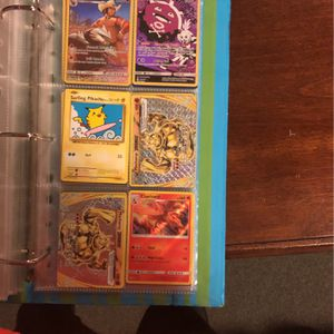 Pokemon Cards for Sale in Kent, WA