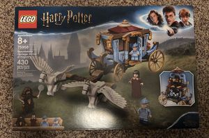 LEGO Harry Potter Beauxbaton's Carriage Set for Sale in Snohomish, WA