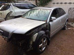 Audi 1.8 2003 parts only for Sale in Las Vegas, NV