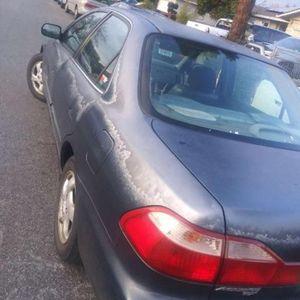 1998 Honda Accord Ex Vtec Motor for Sale in San Jose, CA