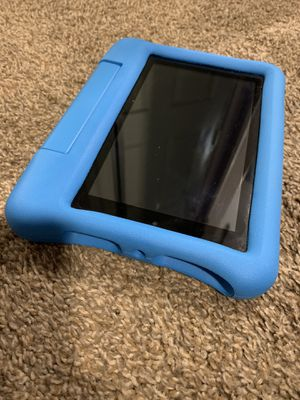Amazon fire tablet for Sale in Seaford, NY