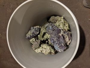 Saltwater Aquarium Live Rock ~20 lbs for Sale in Pittsburgh, PA