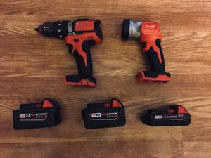 Milwaukee Tools for Sale in Goodlettsville, TN