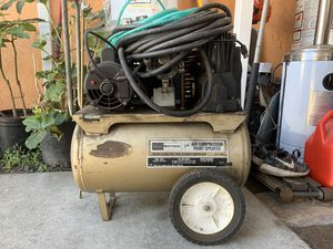 Air compressor for Sale in Mountain View, CA