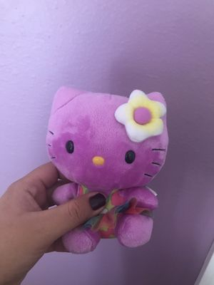 Hello kitty for Sale in Cypress, TX