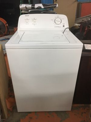 Washer and dryer for Sale in Montgomery Village, MD