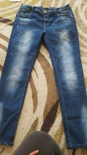 Diesel men jeans size 38. for Sale in Rockville, MD