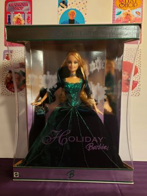 Collectible Holiday Barbie for Sale in North East, MD