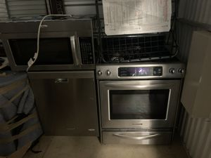 Kitchen aid for Sale in Powder Springs, GA