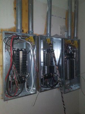 Electric for Sale in Dallas, TX