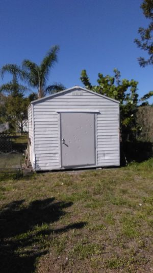 Tool Shed For Sale for Sale in Fort Lauderdale, FL