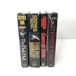 Stephen King Book Lot for Sale in Tampa, FL