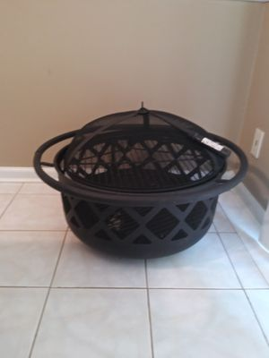 Fire pit for Sale for sale  Kennesaw, GA