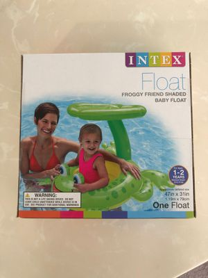 Baby float for Sale in Miami, FL
