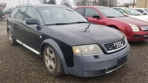 Audi All Road Qauttro for Sale in Columbus, OH