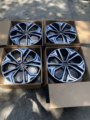 19inch Wheels Alloy for Sale in NEW PRT RCHY, FL