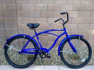 Micargi beach cruiser bike 26 for Sale in Peoria, AZ