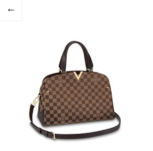 Louis Vuitton KENSINGTON BOWLING Bag for Sale in West McLean, VA