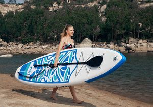 Brand New Inflatable Stand Up Paddle Board for Sale in Long Beach, CA