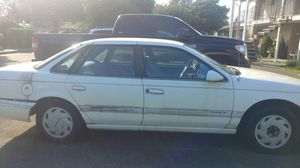 94 ford Taurus for Sale in Monroe, WA