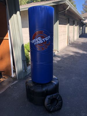 Punching Bag Set for Sale in San Jose, CA