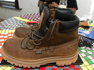 Red wing boots USA men's 7 for Sale in Plano, TX