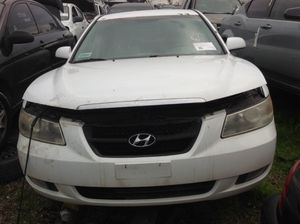 2006 Hyundai Sonata for parts only for Sale in Chula Vista, CA