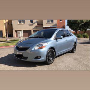 Toyota Yaris for Sale in Rialto, CA
