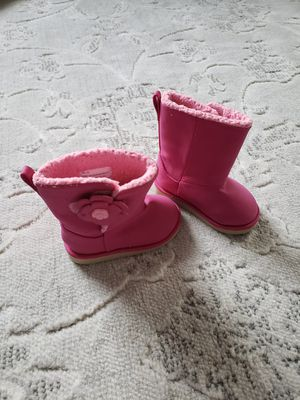 Little Girls Boots Size 3 for Sale in Inman, SC