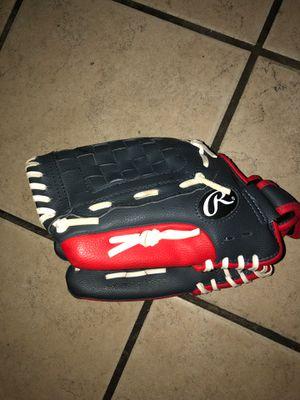 Softball glove ( left hand) for Sale in Las Vegas, NV