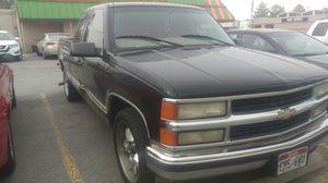 Chevy silverado for Sale in Salt Lake City, UT