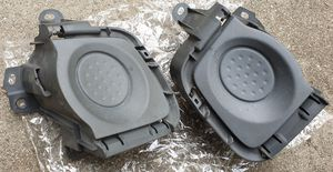 2010-2012 Toyota Prius - Driver & Passenger Side Bumper Fog Light Cover for Sale in West Covina, CA