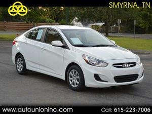 2014 Hyundai accent for Sale in Smyrna, TN