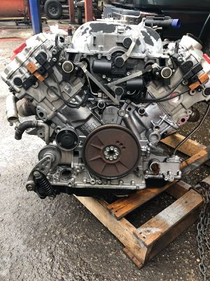 Audi Q7 engine for Sale in Tampa, FL