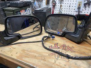 2005 Silverado Mirrors for Sale in Fresno, CA