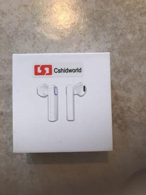 Brand new wireless headphones for Sale in Houston, TX