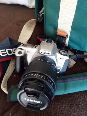 Canon Rebel 2000 EOS 35mm Camera Bundle for Sale in San Diego, CA