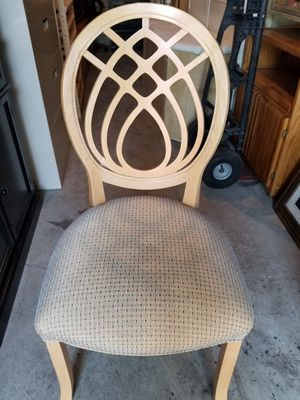 Wooden Chair for Sale in Claremont, CA