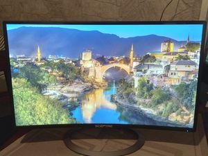 Sceptre 24in Monitor for Sale in Pueblo, CO