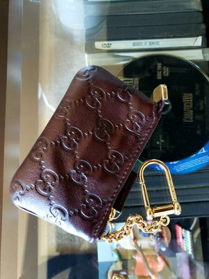 Gucci Signature Key Case Wallet for Sale in South Holland, IL