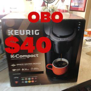 Keurig Coffee machine for Sale in El Paso, TX