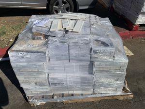 TILE - 50 Pallets for Sale in Santa Ana, CA