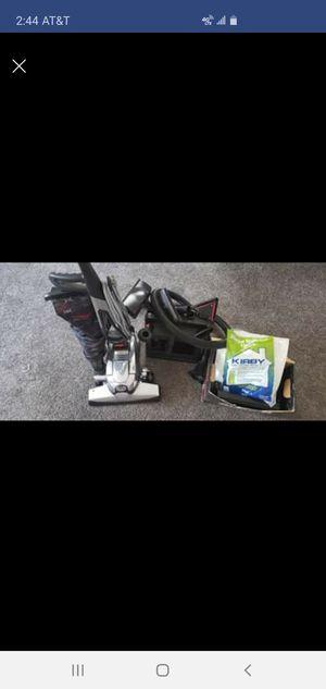 Kirby Avalir Vacuum for Sale in Oklahoma City, OK