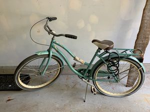 """Huffy 26"""" Women's Regatta 3 speed cruiser bicycle for Sale in Haverhill, MA"""