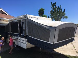 1995 DUTCHMEN POP UP TRAILER for Sale in San Diego, CA