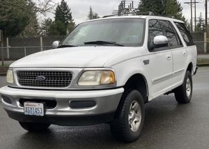 1998 Ford Expedition for Sale in Lakewood, WA