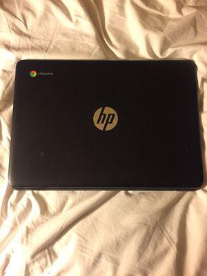 HP chromebook 11 for Sale in Salt Lake City, UT