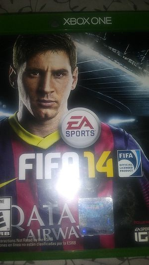 Fifa 14 for Sale in Guadalupe, AZ