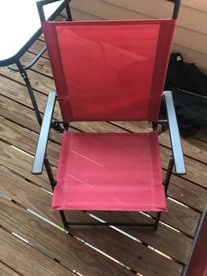 Outdoor furniture for Sale in Loveland, CO